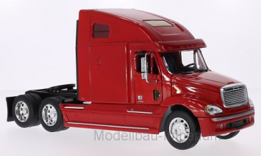 Freightliner Columbia - rot - 1:32 - von Welly - Art.-Nr. 32620rot