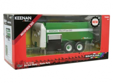 KEENAN MechFiber 365  - Britains 43197 - 1:32 - in OVP