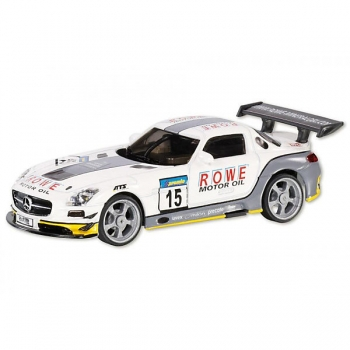 Mercedes SLS AMG GT3​ Maßstab 1:43 Neu in OVP - Ready-to-Run (RTR)-Set Siku Racing Nr. 6821